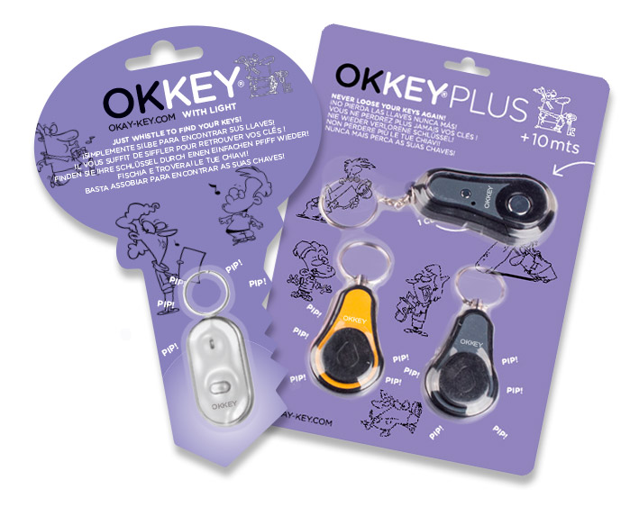 OKKEY-blisters